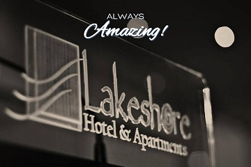 Lakeshore Hotel and Apartments