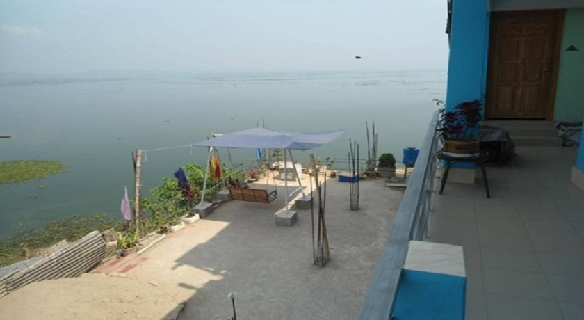Hotel Lake City, Rangamati