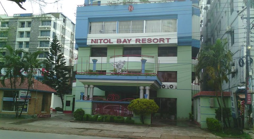 Nitol Bay Resort